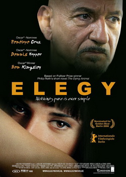 FILME - ELEGY