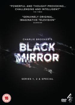 Poster Black Mirror250